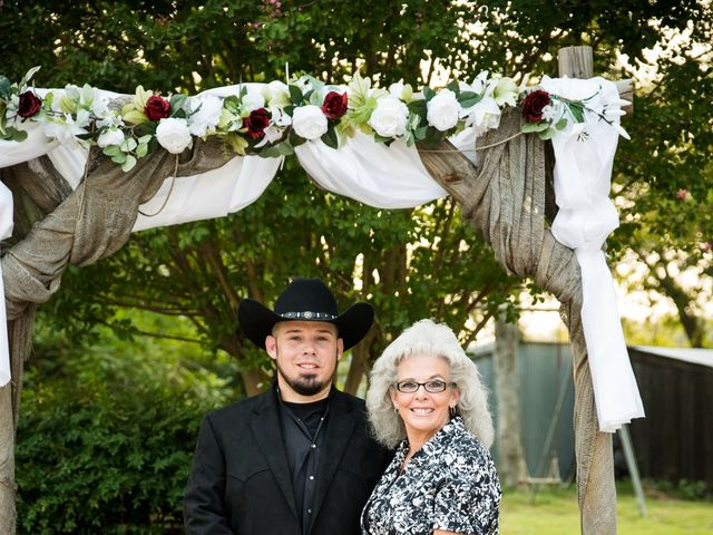 Kody and Sierra's Wedding in Cleburne, Texas 152