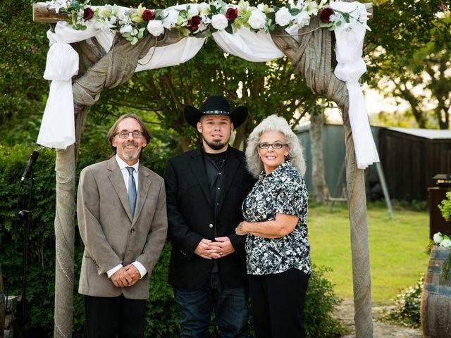 Kody and Sierra's Wedding in Cleburne, Texas 153