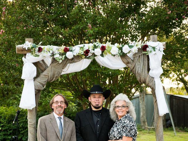 Kody and Sierra's Wedding in Cleburne, Texas 154