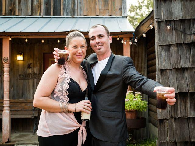 Kody and Sierra's Wedding in Cleburne, Texas 155