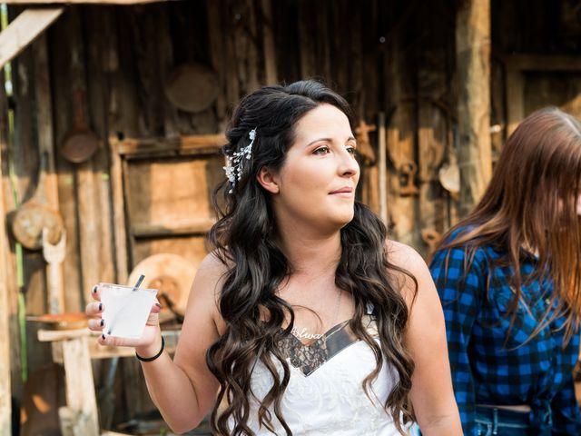 Kody and Sierra's Wedding in Cleburne, Texas 156