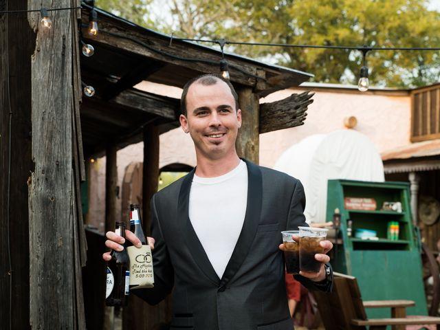 Kody and Sierra's Wedding in Cleburne, Texas 158