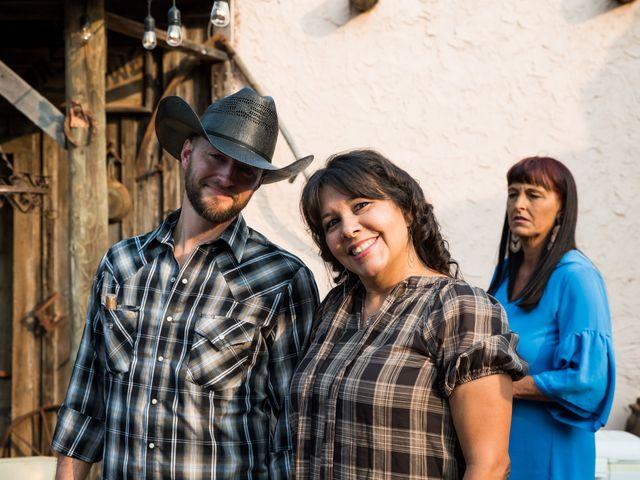 Kody and Sierra's Wedding in Cleburne, Texas 159