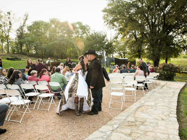 Kody and Sierra's Wedding in Cleburne, Texas 164
