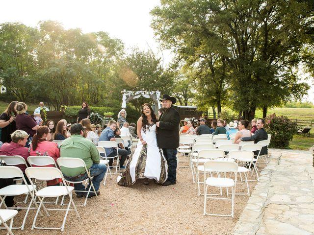 Kody and Sierra's Wedding in Cleburne, Texas 165