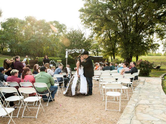 Kody and Sierra's Wedding in Cleburne, Texas 166