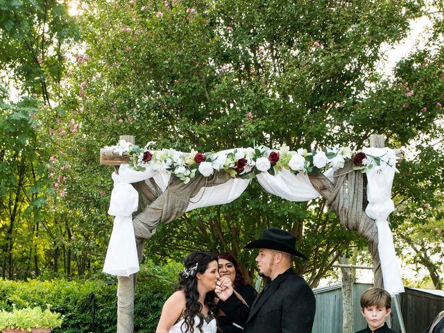 Kody and Sierra's Wedding in Cleburne, Texas 167