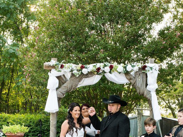 Kody and Sierra's Wedding in Cleburne, Texas 168