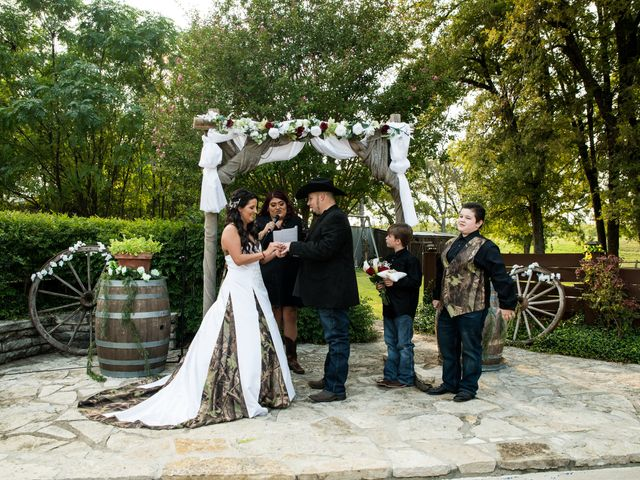 Kody and Sierra's Wedding in Cleburne, Texas 173