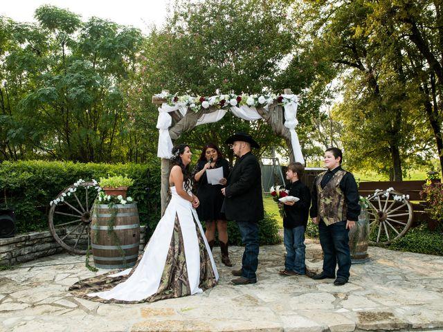 Kody and Sierra's Wedding in Cleburne, Texas 177