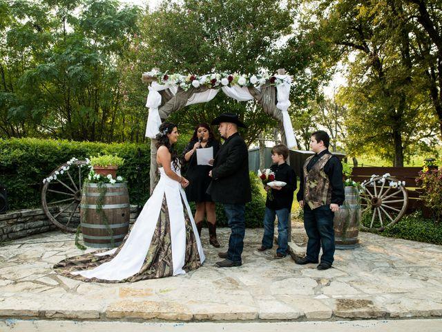 Kody and Sierra's Wedding in Cleburne, Texas 179