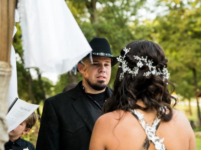 Kody and Sierra's Wedding in Cleburne, Texas 182