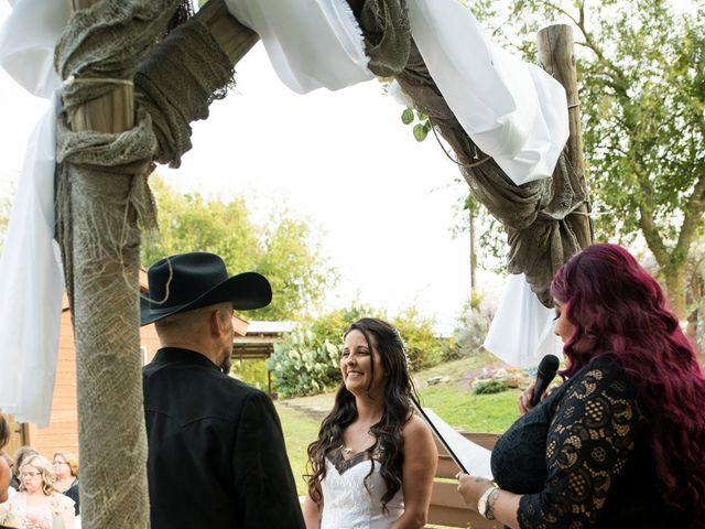 Kody and Sierra's Wedding in Cleburne, Texas 185