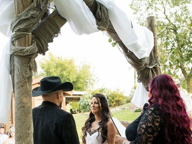 Kody and Sierra's Wedding in Cleburne, Texas 186