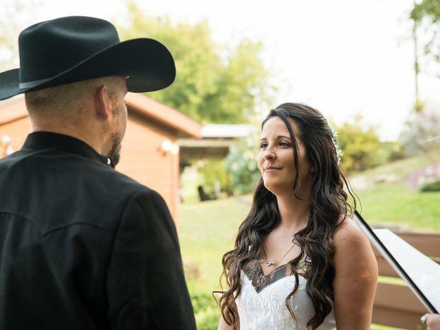 Kody and Sierra's Wedding in Cleburne, Texas 188