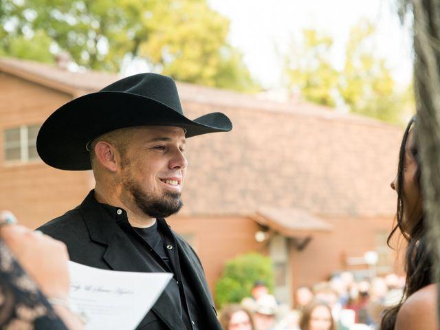 Kody and Sierra's Wedding in Cleburne, Texas 189