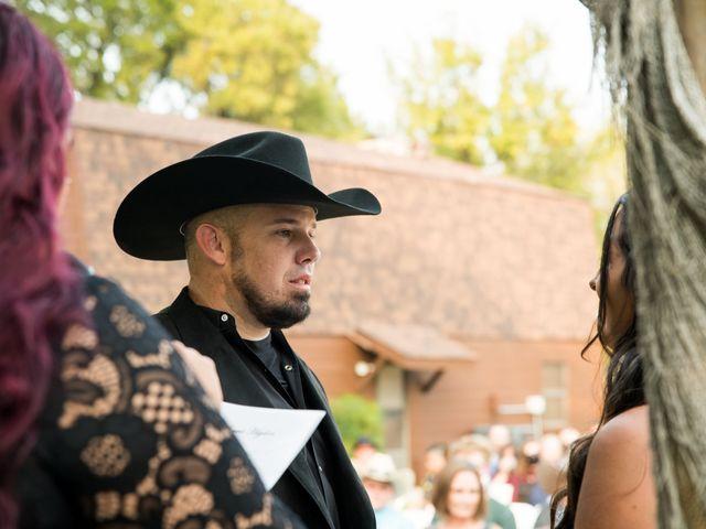 Kody and Sierra's Wedding in Cleburne, Texas 190