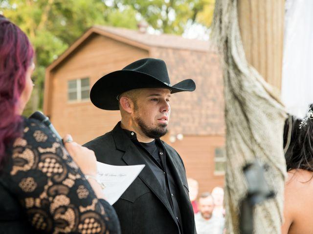 Kody and Sierra's Wedding in Cleburne, Texas 191