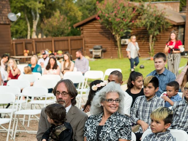 Kody and Sierra's Wedding in Cleburne, Texas 193