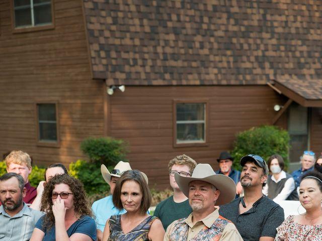 Kody and Sierra's Wedding in Cleburne, Texas 194