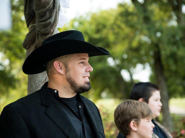 Kody and Sierra's Wedding in Cleburne, Texas 201