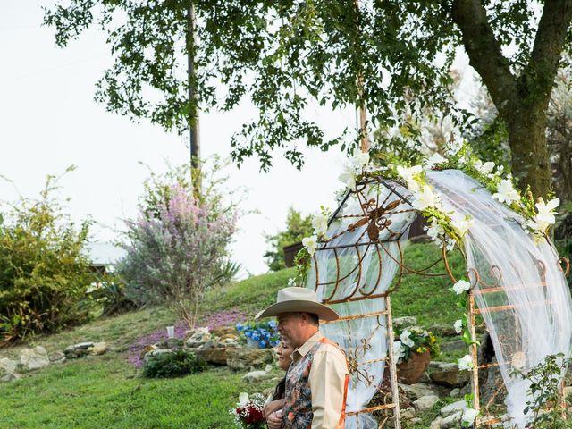 Kody and Sierra's Wedding in Cleburne, Texas 205