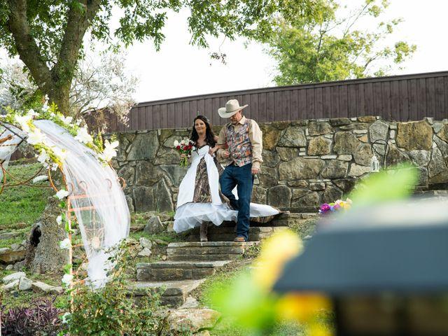 Kody and Sierra's Wedding in Cleburne, Texas 208