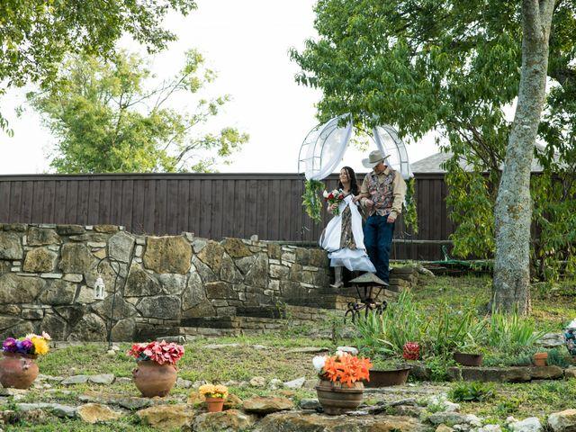 Kody and Sierra's Wedding in Cleburne, Texas 210