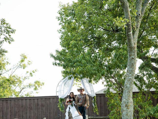 Kody and Sierra's Wedding in Cleburne, Texas 211