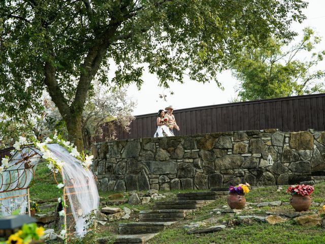 Kody and Sierra's Wedding in Cleburne, Texas 213