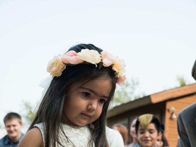 Kody and Sierra's Wedding in Cleburne, Texas 214