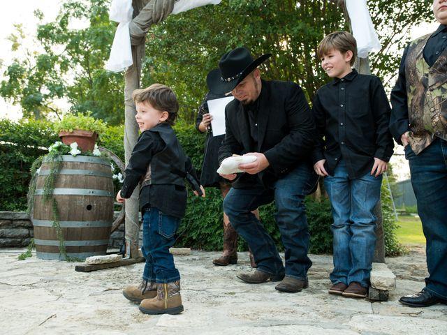 Kody and Sierra's Wedding in Cleburne, Texas 220