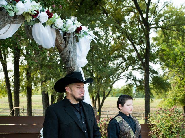 Kody and Sierra's Wedding in Cleburne, Texas 227