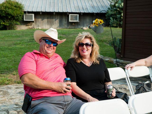 Kody and Sierra's Wedding in Cleburne, Texas 234