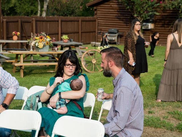 Kody and Sierra's Wedding in Cleburne, Texas 239