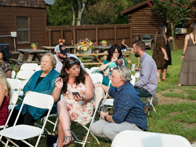 Kody and Sierra's Wedding in Cleburne, Texas 240