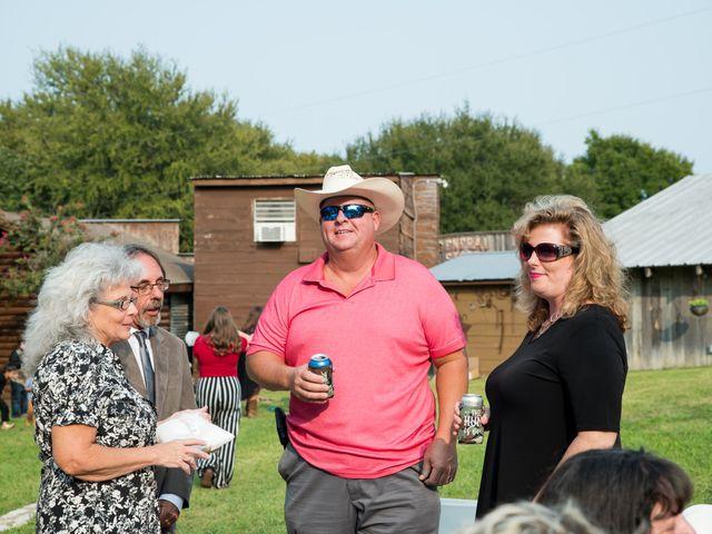 Kody and Sierra's Wedding in Cleburne, Texas 241
