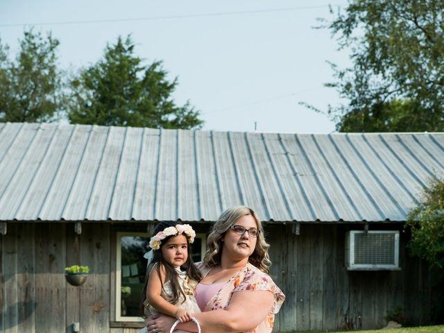 Kody and Sierra's Wedding in Cleburne, Texas 245