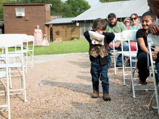Kody and Sierra's Wedding in Cleburne, Texas 250