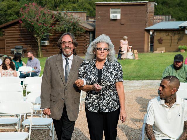 Kody and Sierra's Wedding in Cleburne, Texas 252
