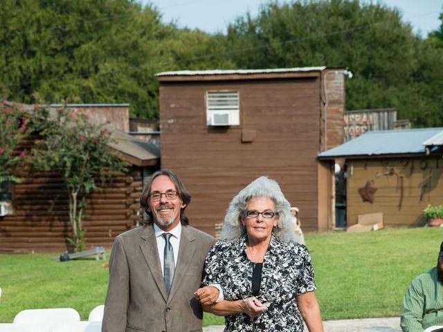 Kody and Sierra's Wedding in Cleburne, Texas 253