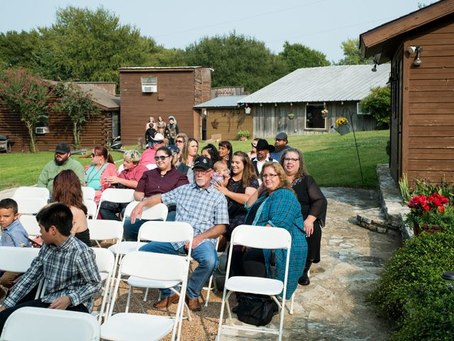 Kody and Sierra's Wedding in Cleburne, Texas 256