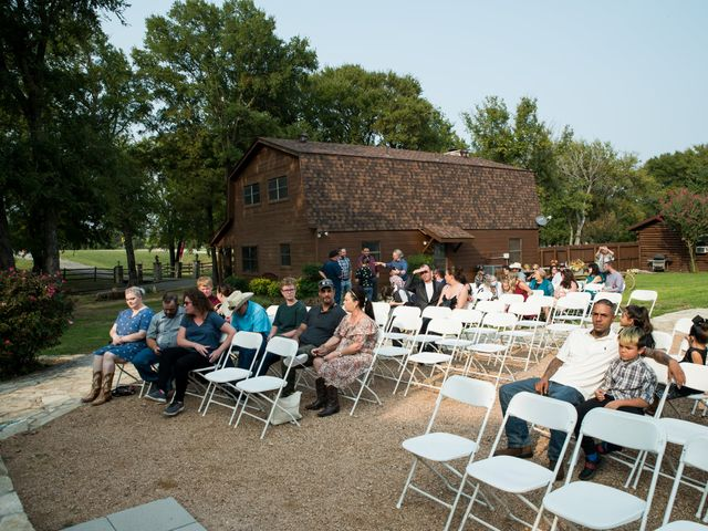 Kody and Sierra's Wedding in Cleburne, Texas 257
