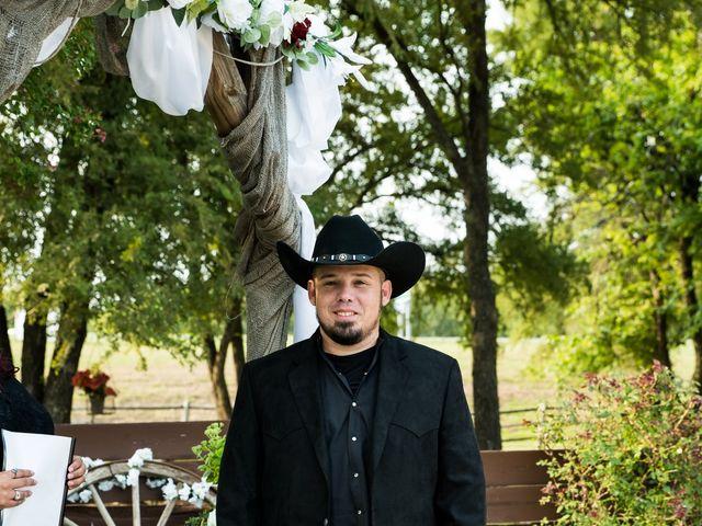 Kody and Sierra's Wedding in Cleburne, Texas 258