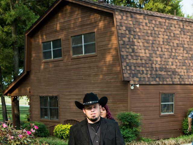 Kody and Sierra's Wedding in Cleburne, Texas 260