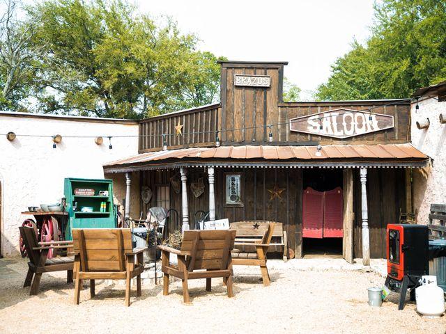 Kody and Sierra's Wedding in Cleburne, Texas 264