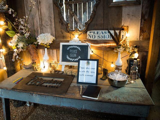 Kody and Sierra's Wedding in Cleburne, Texas 266