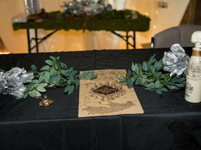 Kody and Sierra's Wedding in Cleburne, Texas 273