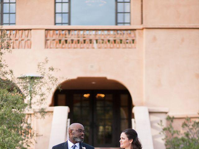 Jessica and Marq's Wedding in Rancho Santa Fe, California 8