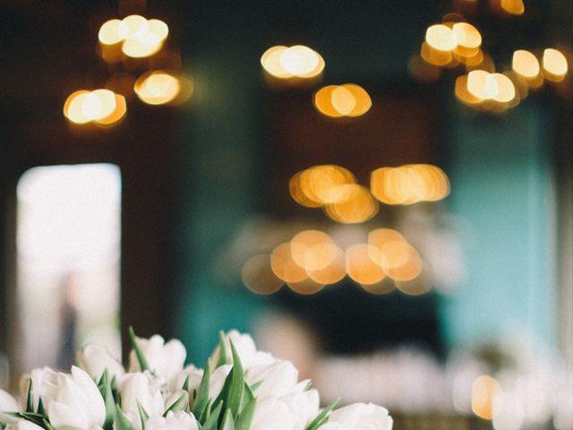 Jessica and Marq's Wedding in Rancho Santa Fe, California 17